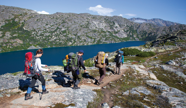 GCT Blog Best Hiking Trips In Canada - The 10 best day hikes in canada