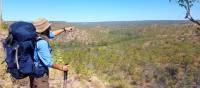 Experience the breathtaking scenery along the Jatbula Trail | Linda Murden