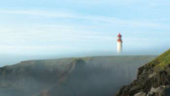 Cape Race Lighthouse, Avalon Peninsula