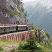 Chilkoot Railroad_Mark Daffey   Mark Daffey