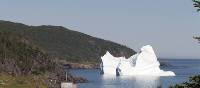 A giant iceberg visits a tiny coastal community | Newfoundland and Labrador Tourism
