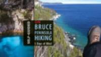 Enjoy Bruce Trail's best day hikes and stunning views of Georgian Bay