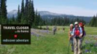 Hiking the Caribou Meadows of Wells Gray Park, BC