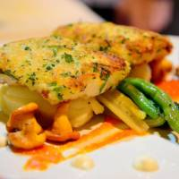 Spoil yourself with fine dining in Gros Morne National park
