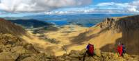 Go off-trail with a guided day hike of the Tablelands