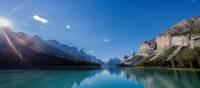 Maligne Lake, Jasper NP | Parks Canada