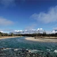 Kootenay River in British Columbia | Parks Canada • Parcs Canada