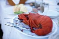 Gourmet meals on the beaches of Fundy. |  <i>Guy Wilkinson</i>
