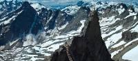 Mt Nimbus Via Ferrata | Gery Unterasinger