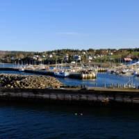 Flagg Cove on Grand Manan, New Brunswick   Keri May