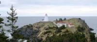 Swallowtail Lighthouse, Grand Manan, NB | Keri May