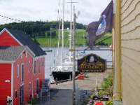 Learn about Nova Scotia's seafaring history in Lunenburg