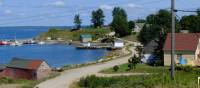 Explore the tiny island of Tancook by bike or by foot