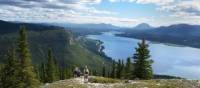 Great day hikes can be found throughout Yukon Territories, Canada