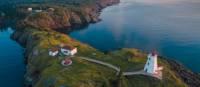 Swallowtail Lighthouse, Grand Manan Island | Tourism New Brunswick