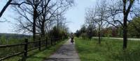 Cycling on the Niagara River Recreation Trail   Nathalie Gauthier
