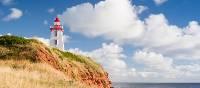 Souris Historic Lighthouse, Prince Edward Island | Tourism PEI/Sander Meurs