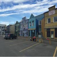 Whitehorse is the capital and largest city of Yukon | Nathalie Gauthier