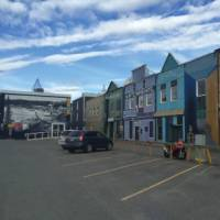 Whitehorse is the capital and largest city of Yukon   Nathalie Gauthier