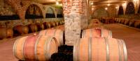 Visit a wine cellar at one of many Niagara wineries